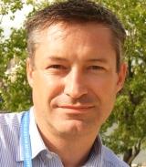 Kieran McNamara