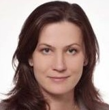 Darja Kosmáková