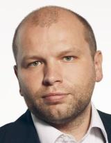 Petr Dovolil