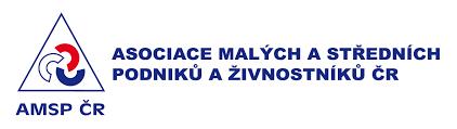 Spolupracujeme s: | Asociací malých a středních podniků a živnostníků ČR  (AMSP ČR)